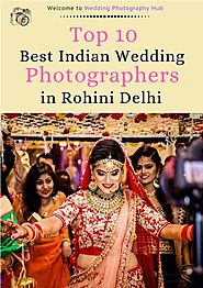 Wedding Photographers in Rohini Delhi | PDF