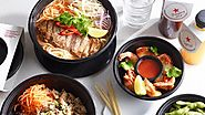 Top 5 Most-Ordered Dishes - Wagamama Delivery