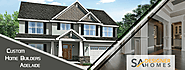 Know About The Top Quality Of A Custom Home Builder In Budget