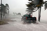 What determines the Coriolis force and from which strength a storm becomes a hurricane: the most important answers to...