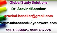 BMS ISBM CASE STUDY ANSWER SHEETS - What are FDI and its impact on World Economy