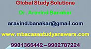 BMS ISBM CASE STUDY ANSWER SHEETS - What are the advantages of training