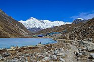 EBC Gokyo Trek - 18 days