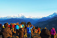 Ghorepani Poon hill Trek - 14 days