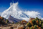 Manaslu Circuit Trek - 19 days