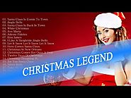 Christmas Legend || Best Songs Of Christmas 2016