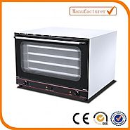 Commercial Electric Convection Oven | Full & Half-Sized Convection Ovens | Unique-Catering