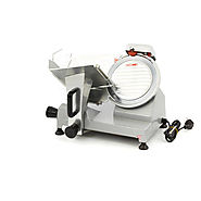 Electric Meat Slicer | Used Commercial Food Slicers‎ | Unique-Catering