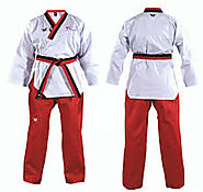 Taekwondo Uniform – Know the Prominence of Buying the One