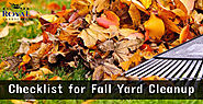 Checklist for Fall Yard Cleanup | Royal Landscapes
