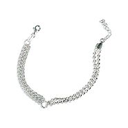 Buy Designer Sterling silver Jewellery Online in Ireland | Eva Victoria