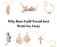 Why Rose Gold Trend Just Wont Go Away - Eva Victoria