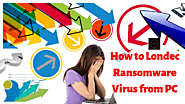 How to Remove Londec Ransomware from PC - Fix Ransomware Malware