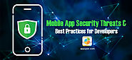 Mobile App Security Threats & Best Practices for Developers • Appy Pie