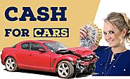 Cash For Cars Tasmania Up To $9,999 With Free Car Removal Service