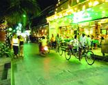 Hua Hin By Night