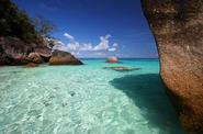 Phuket Similan Islands Snorkeling One Day Tour by Speed Boat
