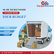Fastest Long distance moving services by Cargo Movers