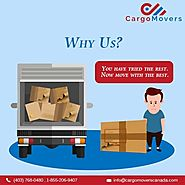 Factors to Consider Before Choosing the Best Packers and Movers