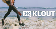 Klout | Be Known For What You Love