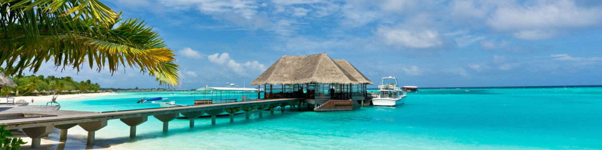 Headline for 5 best things to do in the Maldives - Tropical sun and fun