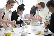 Couple Cooking Classes | Lewisham Cookery School - Greenwich Pantry
