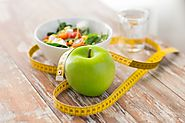Alternate therapies for weight loss
