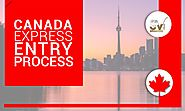 Canada Express Entry Visa Process