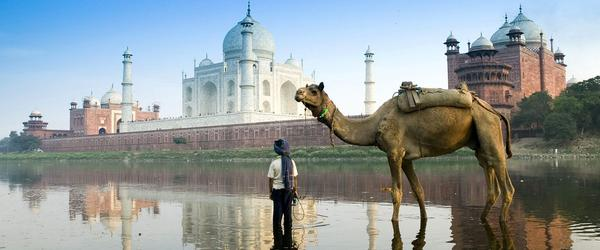 Headline for 25 most amazing places to visit in India