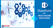 Essentials of SharePoint Healthcare Solutions