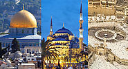 The Three Holy Mosques - And Why We Should Visit There