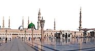 THE HISTORY OF MASJID-E-NABVI