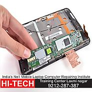 Tablet Repairing Course in Laxmi Nagar, Delhi | Hi-Tech - 9212287387