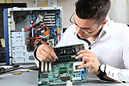 Hi Tech Training Institute Computer Hardware Repairing Course in Laxmi Nagar, Delhi