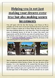 helping-you-in-not-just-making-your-dreams-come-true-but-also-making-secure-investments