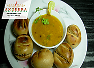 Website at http://angeera.com/#dal-bati-restaurant-in-udaipur