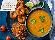Website at http://angeera.com/#rajasthani-food-in-udaipur