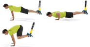 TRX Ab Exercises - Best Core Workout Videos for Perfect Training