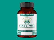 Our New CBD Softgels 25mg By Genco Pura