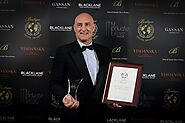 Hotel Grand Windsor - World's Best New Hotel - World Boutique Hotel Awards