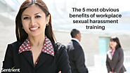 The 5 Most Obvious Benefits of Workplace Sexual Harassment Training