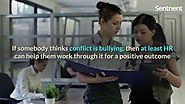 What is Workplace Bullying and Workplace Conflict? | YouTube