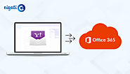 Steps to Import Yahoo Mail to Office 365 Web Mail Client