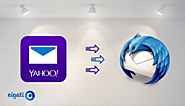 How to Add Yahoo Account to Thunderbird