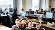 Outsource IT Support Managed Services Company in Singapore & Malaysia