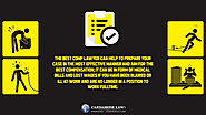 • The best comp lawyer can help to prepare your case in the most effective manner and aim for the best compensation; ...