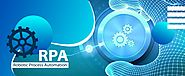 RPA (Robotic Process Automation): Using Software Robots to Streamline Menial Tasks and Drive Down Operational Costs