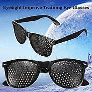 Pinhole-Glasses in Pakistan - UK products, Japani Products and China Products for sale in Pakistan