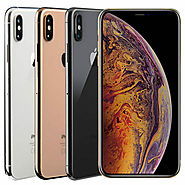 Apple iPhone XS MAX 64GB 256GB 512GB AT&T Cricket A1921 **PRISTINE**