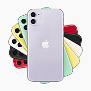 Apple IPhone 11 - Cell Phone Special